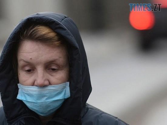 """masska1 - Від сьогодні маска на підборідді """"коштуватиме"""" українцям до 255 грн"""