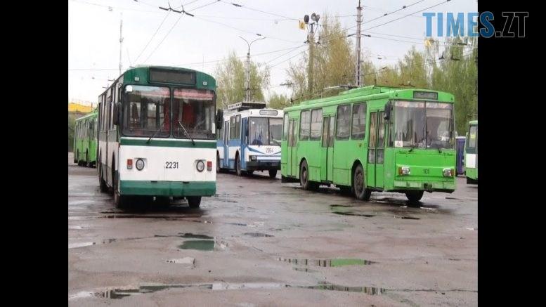 maxresdefault 1 777x437 - У Житомирі створять нову тролейбусну лінію Ціолковського-Космонавтів-Селецька