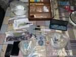 narkota 150x112 - Житомирянина підозрюють у розповсюдженні тяжких накротиків: у квартирі знайшли опій та марихуану