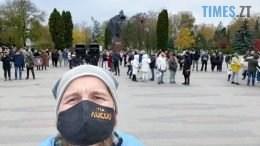 photo 2020 11 13 16 21 56 260x146 - Обійшов систему: у Тернополі бізнесмен, аби не закриватися на вихідні, перетворив свій ресторан на храм