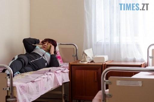 unnamed 1 - У Житомирській дитячій лікарні прийматимуть на лікування дорослих пацієнтів