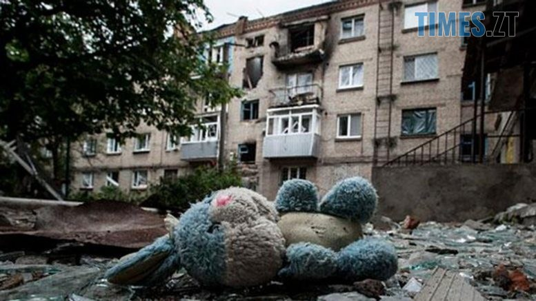 zhile donb 777x437 - Як отримати компенсацію за житло, зруйноване на сході України
