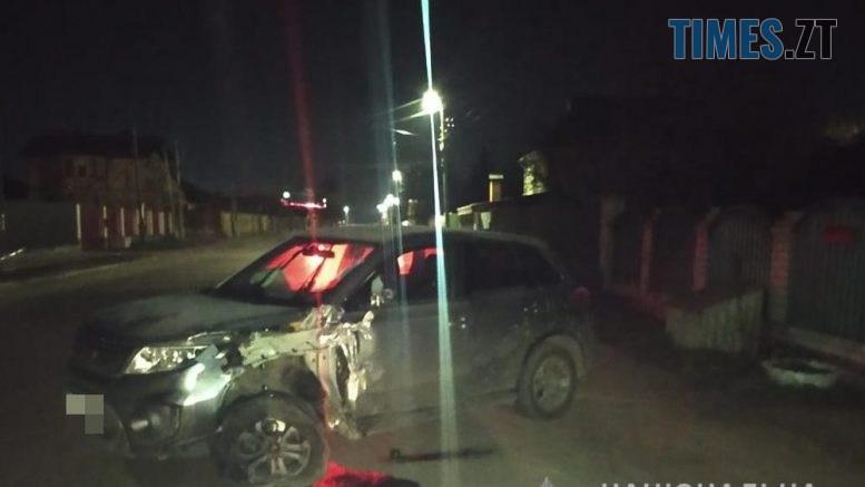 """095511 777x437 - У Коростишеві під час лобового зіткнення """"поцілувалися"""" два авто, є травмовані"""