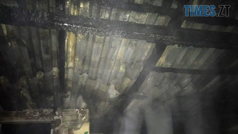1 4 777x437 - У Житомирі сталася пожежа на території дитячого садочку