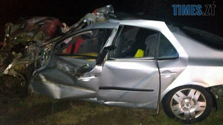 149898 777x437 - На Малинщині смертельна аварія: під колеса фури влетів легковик (ФОТО)