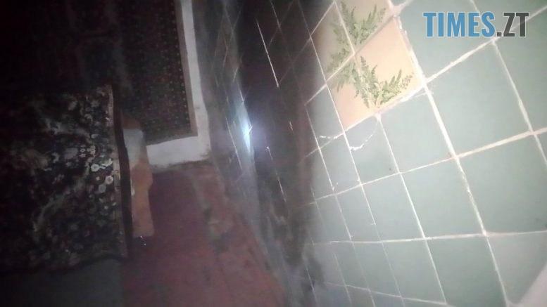 2 2 777x437 - У Коростишівському районі на пожежі врятували жінку, яка була прикутою до ліжка