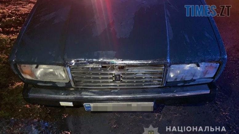 20 43 09 777x437 - Під час ДТП у Радомишлі постраждала місцева жителька (ФОТО)