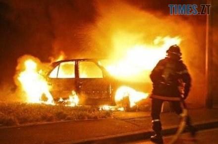 265f1fe08844f8a028842b89a980d356 preview w440 h290 - У центрі Житомира через загоряння вибухнув бак автомобіля