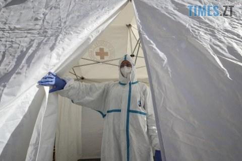 5fec36c0f1085 - Коронавірус на Житомирщині: чотири смерті за добу та 482 нові інфіковані