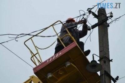 614e58d01faba4caeeb1fc72f0c42891 preview w440 h290 - Шість населених пунктів Житомирщини залишилися без електрики через негоду