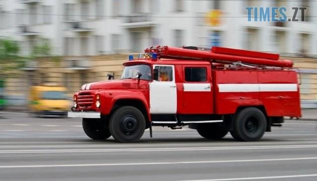 630 360 1525023227 8399 - Надзвичайники ліквідували пожежі в оселях, які сталися через проблеми з опалювальними печами