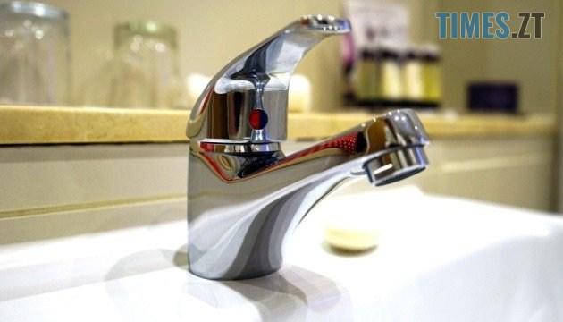 630 360 1580371360 245 - Жителів Житомира повідомили про обмеження водопостачання на кількох вулицях
