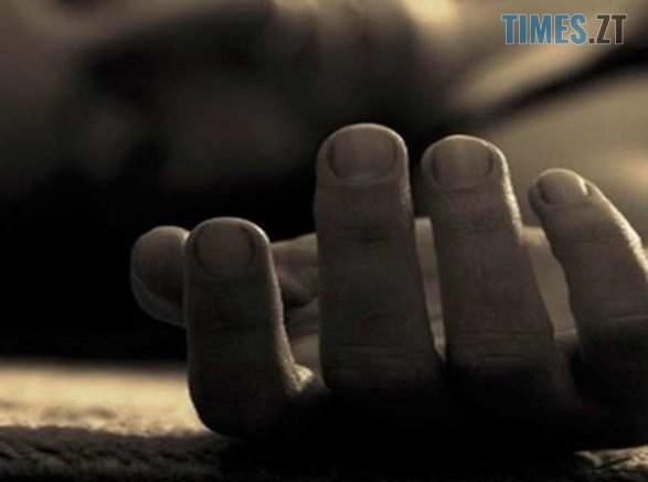 99838bdb9e97957246b776991201486fc98f4f77 587x437 - У Радомишлі правоохоронці затримали підозрюваного у жорстокому вбивстві 42-річного чоловіка