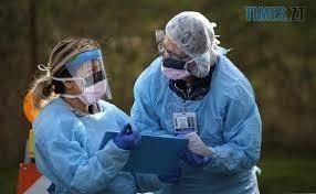 Bez nazvanyia 8 - На Житомирщині за останню добу виявили лише 36 інфікованих коронавірусом жителів