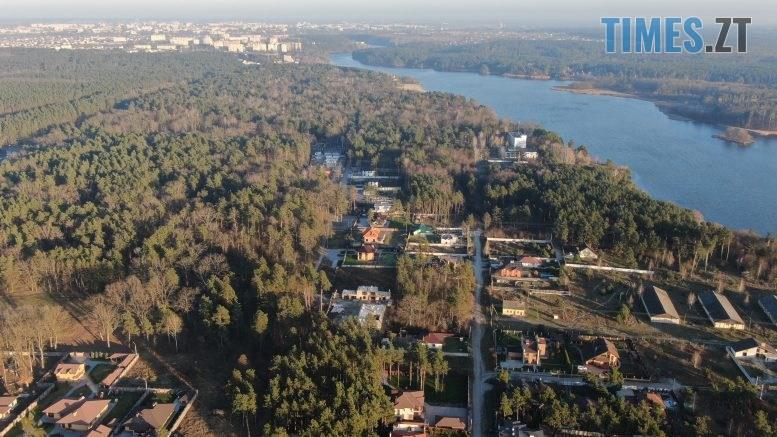 DJI 0031 1 777x437 - Держгеокадастр віддав частину території гідропарку Житомира приватним особам