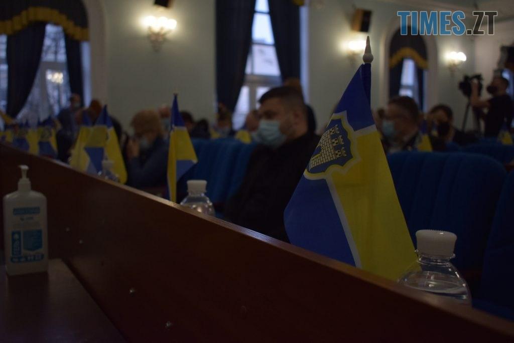DSC 0436 1024x684 - Старі & нові: у Житомирській міськраді досвідчені депутати опікуються «молодими»