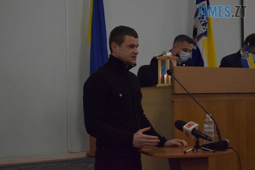 DSC 0487 1024x684 - Житомиряни звернулися до депутатів ЖМР підтримати підприємців та не включати Сергія Гринчука до земельної комісії