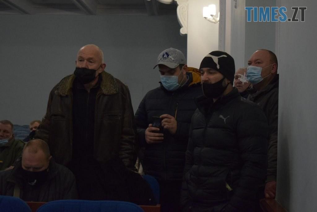 DSC 0493 1024x684 - Житомиряни звернулися до депутатів ЖМР підтримати підприємців та не включати Сергія Гринчука до земельної комісії