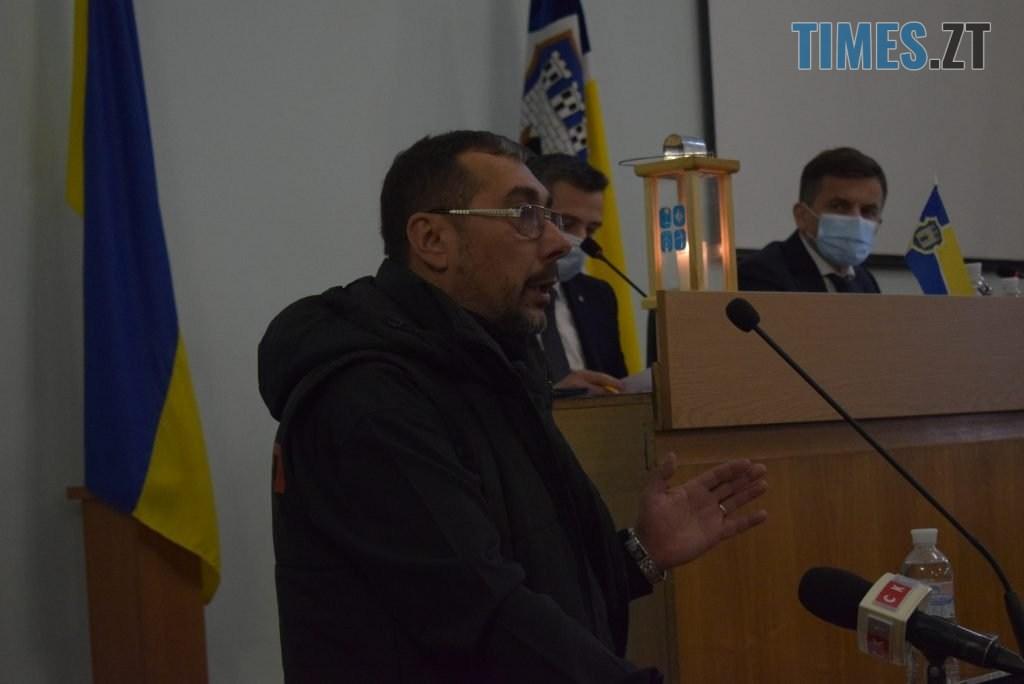 DSC 0497 1024x684 - Житомиряни звернулися до депутатів ЖМР підтримати підприємців та не включати Сергія Гринчука до земельної комісії