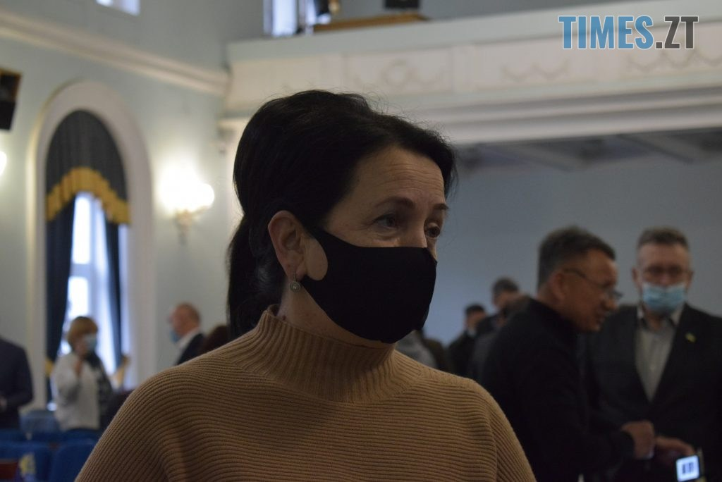 DSC 0505 1024x684 - Старі & нові: у Житомирській міськраді досвідчені депутати опікуються «молодими»