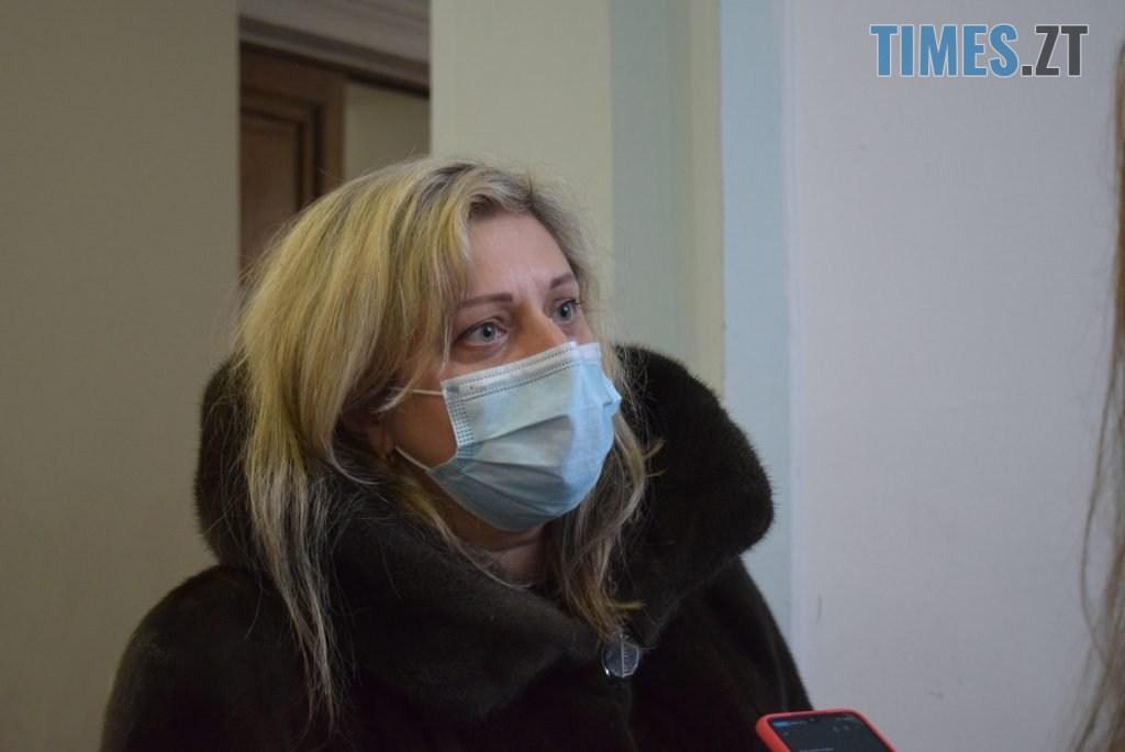 DSC 0514 1024x684 - Старі & нові: у Житомирській міськраді досвідчені депутати опікуються «молодими»