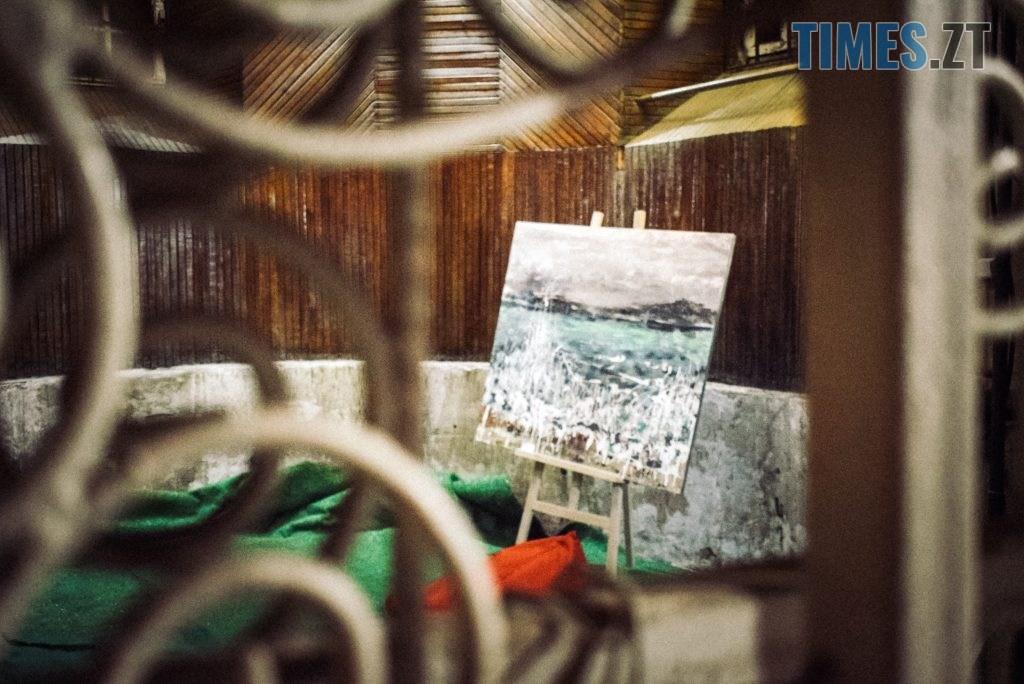 DSC 0598 1024x684 - Житомирська водонапірна вежа відчинилася для відвідувачів (ФОТО)