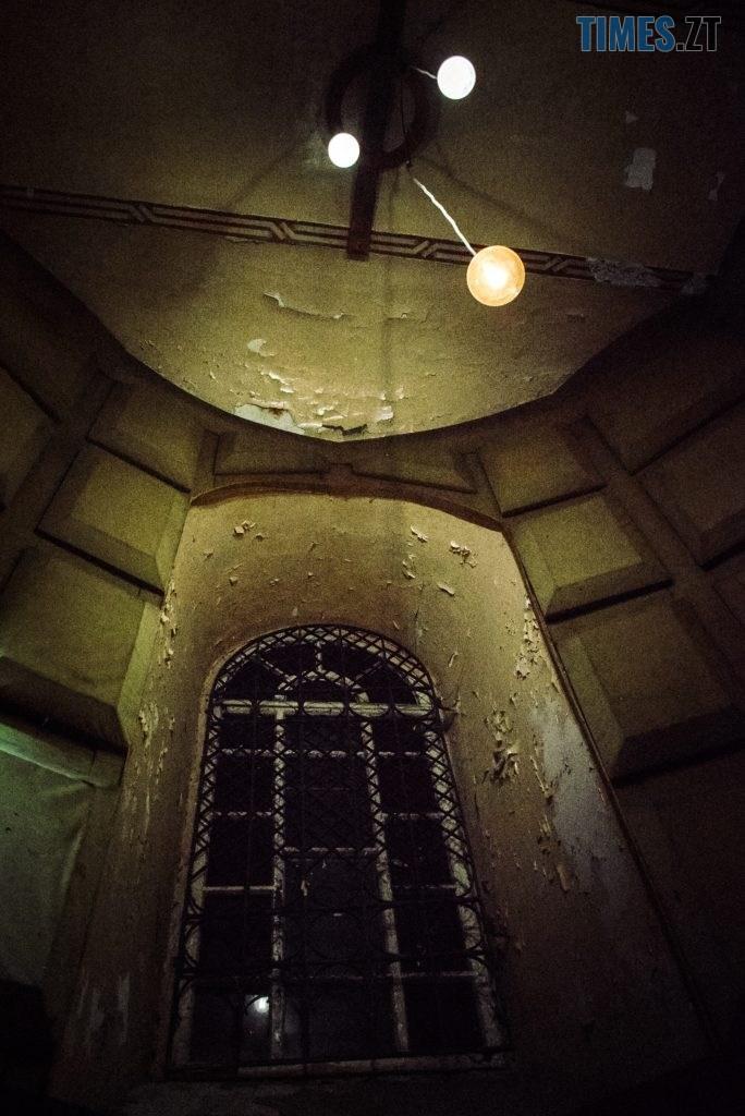 DSC 0611 684x1024 - Житомирська водонапірна вежа відчинилася для відвідувачів (ФОТО)