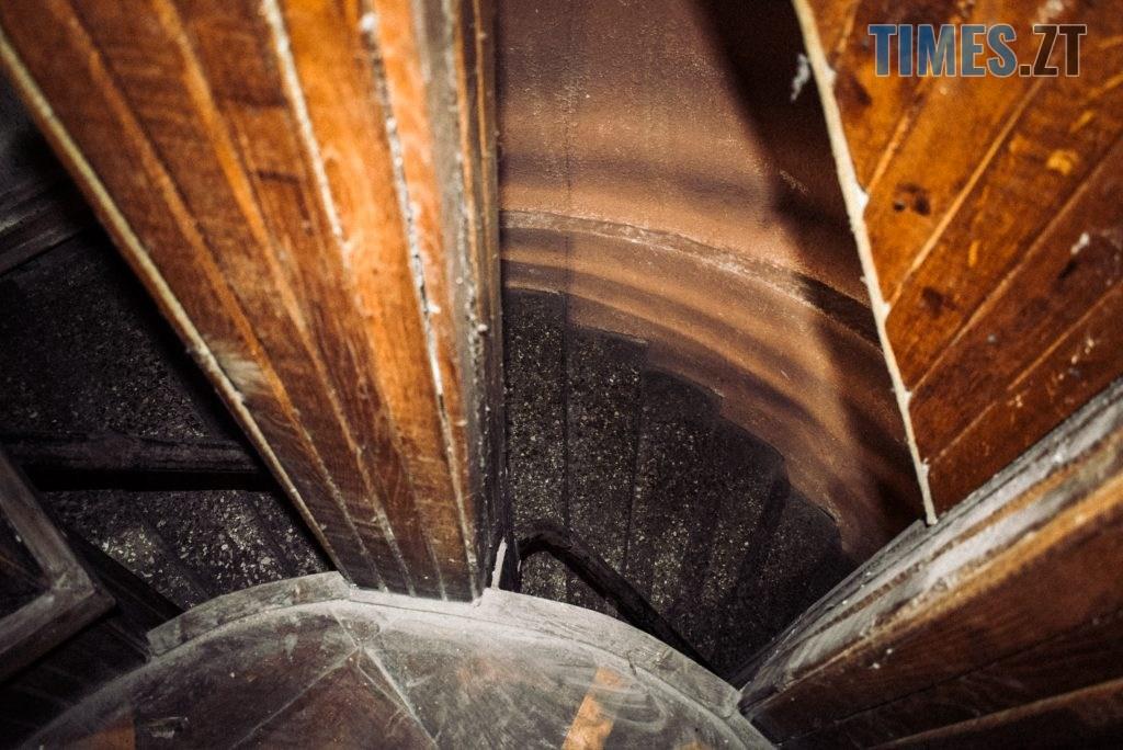 DSC 0637 1024x684 - Житомирська водонапірна вежа відчинилася для відвідувачів (ФОТО)