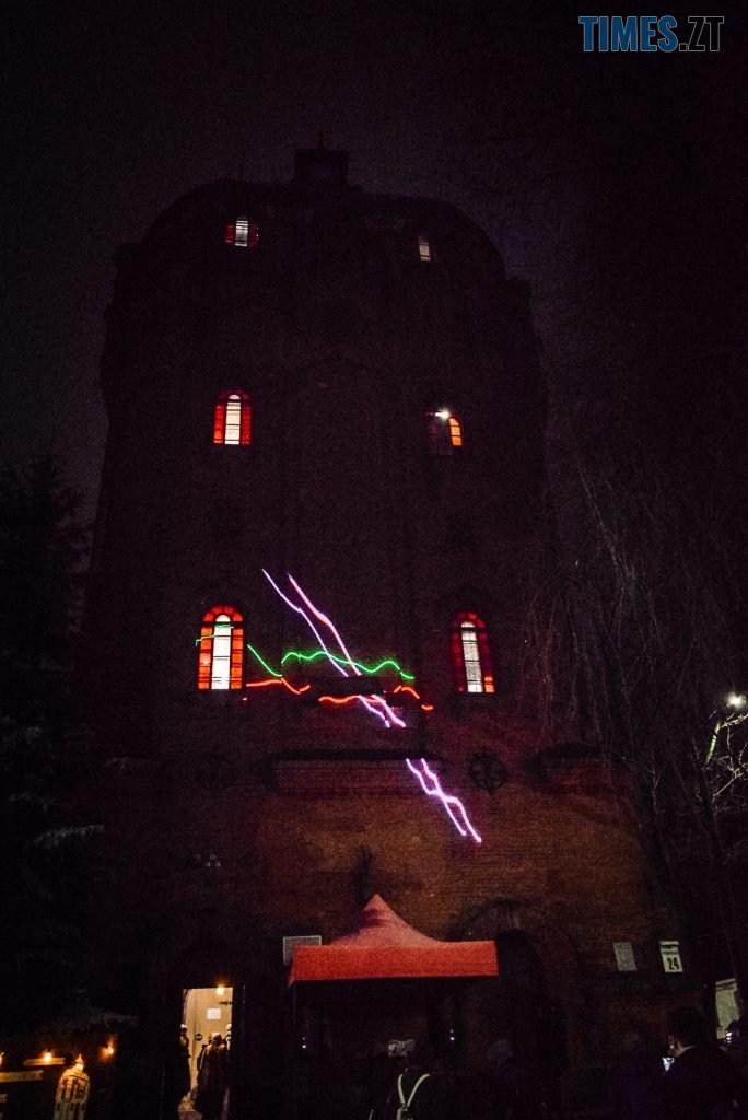 DSC 0661 684x1024 - Житомирська водонапірна вежа відчинилася для відвідувачів (ФОТО)