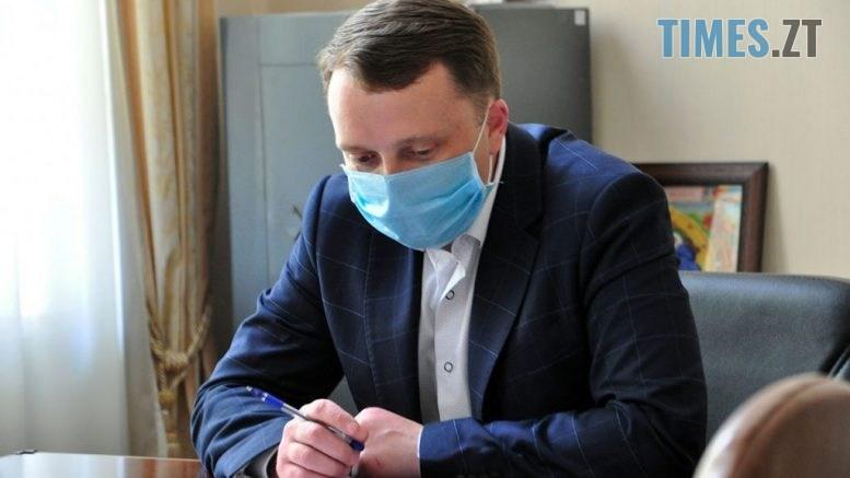 DSC 0967 1024x680 1 777x437 - «Ніколи не думав, що це така страшна хвороба»: заступник голови Житомирської ОДА розповів, як боровся з COVID-19
