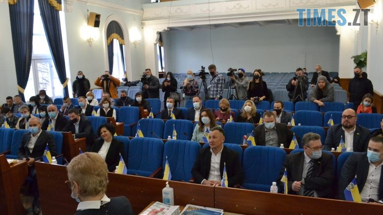 DSC 2014 777x437 - У Житомирській міськраді затвердили новий склад виконавчого комітету
