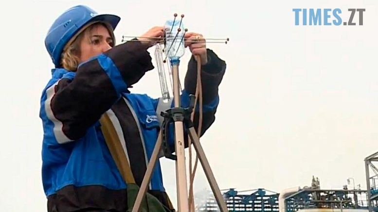 Proverka kachestva atmosfernogo vozduha 777x437 - Депутати Житомира хочуть встановити станції, які будуть контролювати якість атмосферного повітря