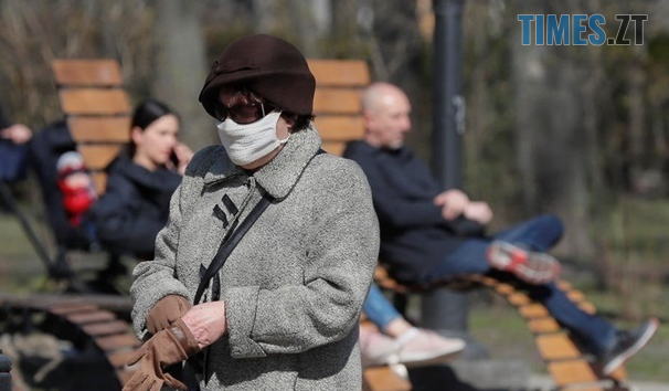 """Screenshot 2 6 - Наприкінці весни українці """"дихатимуть легше"""", адже коронавірус відступить, - санлікар"""