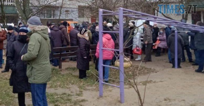 Screenshot 3 4 e1608647676769 - «Мені байдуже, ви «за» чи «проти»: Борислав Розенблат планує будівництво житлового комплексу у дворі житомирян