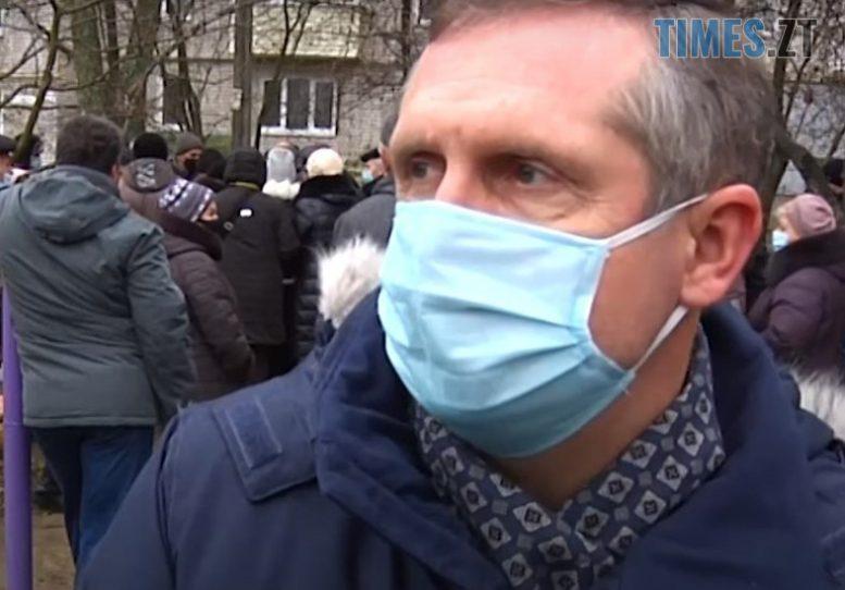 Screenshot 7 1 e1608647698765 - «Мені байдуже, ви «за» чи «проти»: Борислав Розенблат планує будівництво житлового комплексу у дворі житомирян