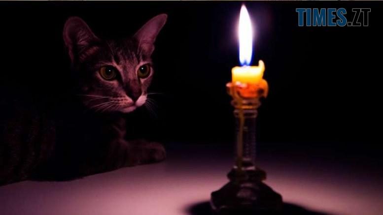 bez svitla 777x437 - Близько сотні будинків у Житомирі сьогодні можуть залишитися без світла