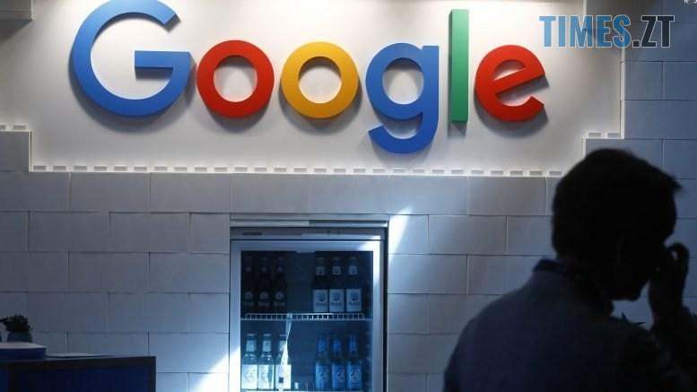 doj google lawsuit 777x437 - У Google та Youtube стався масштабний збій
