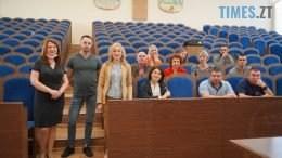 dsc04829 260x146 - У Житомирській Політехніці проєкт Україна-Норвегія надає АТОвцям реальні можливості для створення власного бізнесу та інтеграції в цивільне життя