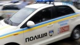 politsiia 260x146 - Вбивство 16-річного хлопця у Бердичеві: коментар рідних і поліції (фото)
