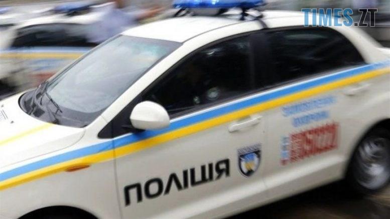 politsiia 777x437 - Вбивство 16-річного хлопця у Бердичеві: коментар рідних і поліції (фото)