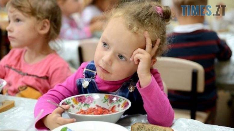 shk 777x437 - У Новий рік з новими цінами: у садочках та школах Житомира подорожчає вартість харчування