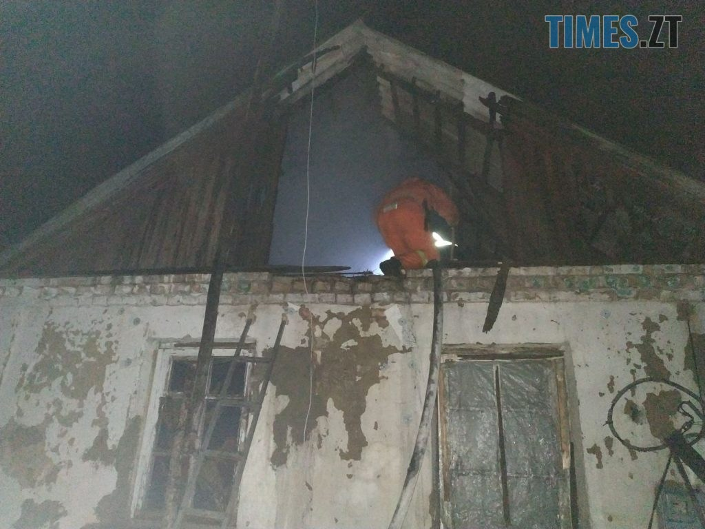 03 1024x768 - Шість пожеж на Житомирщині: у перший день Нового року рятувальникам довелося боротися з вогнем