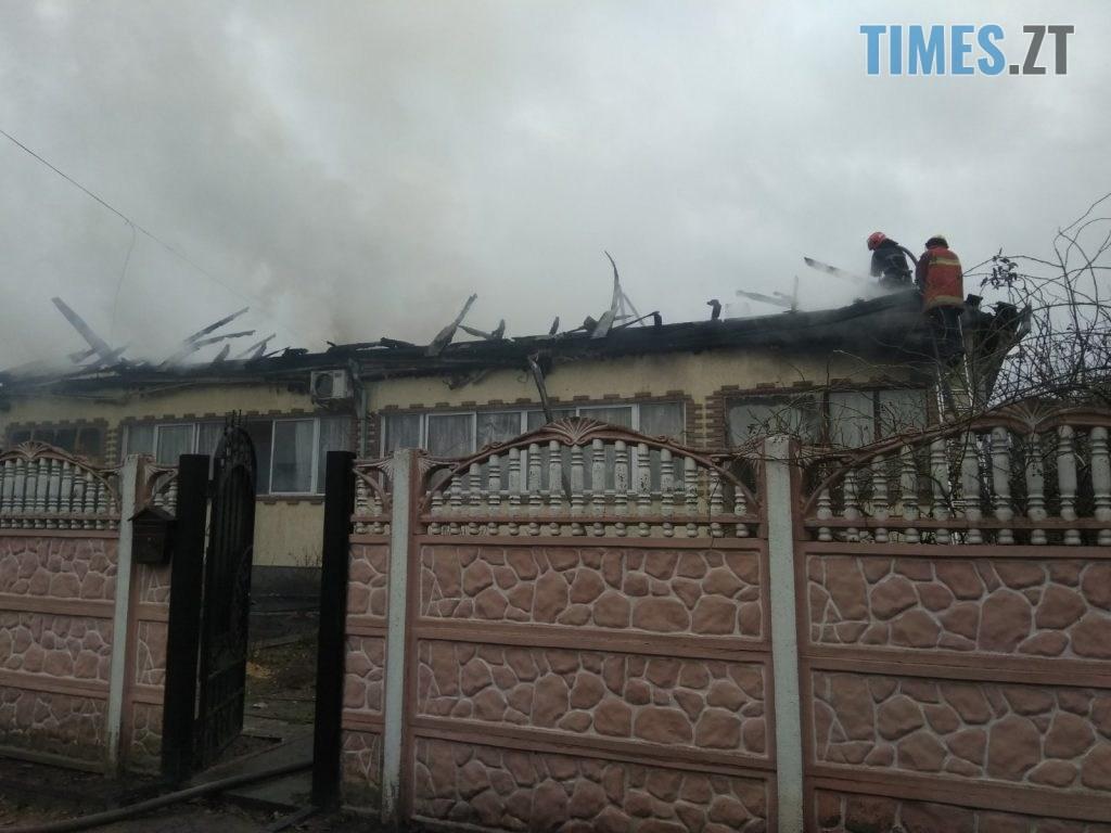 05 1024x768 - Шість пожеж на Житомирщині: у перший день Нового року рятувальникам довелося боротися з вогнем