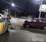 09 37 51 150x137 - На перехресті в Житомирі не розминулися дві іномарки, один з водіїв травмований (ФОТО)