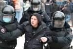 116644786 photo 2021 01 23 20 25 46 150x100 - В Росії пройшли масові акції протестів, тисячі громадян затримані поліцією (ФОТО)