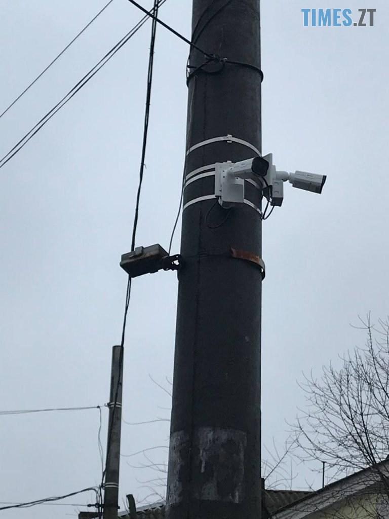 135781600 2928311934112458 6366025413750969685 o 768x1024 - Житомир: неподалік скверу на Ольжича встановили камери відеоспостереження (ФОТО)