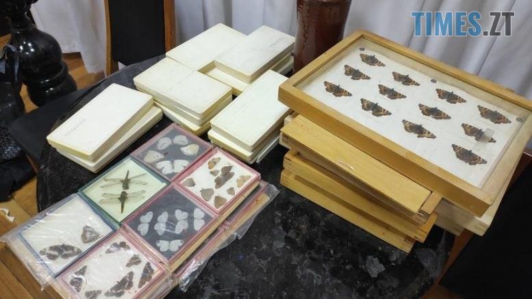 135878689 2798229670442795 5802630966224982748 n 777x437 - Житомирський краєзнавчий музей поповнився новими експонатами (ФОТО)