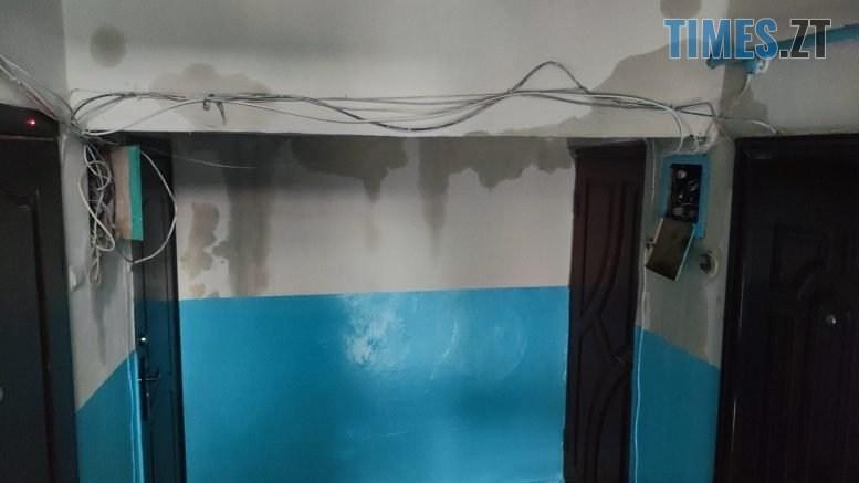 138026331 104229738305787 7102692392333257166 o 777x437 - В одній з житомирських багатоповерхівок прорвало стояк, вода затопила кілька квартир