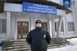 140394550 2815468162055033 6297633121837317342 o 150x100 - У патрульній поліції Житомирської області нове керівництво