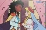1611753786 6447 150x100 - Українське Мінсоцкультури закупило та розіслало в бібліотеки дитячі книги про одностатеве кохання